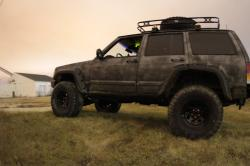 roughrider00s 2000 Jeep Cherokee