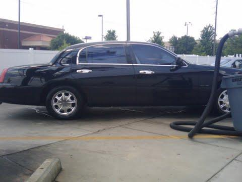 Another Demarcus911 1999 Lincoln Town Car post... - 15078553