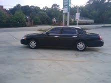 Another Demarcus911 1999 Lincoln Town Car post... - 15078554