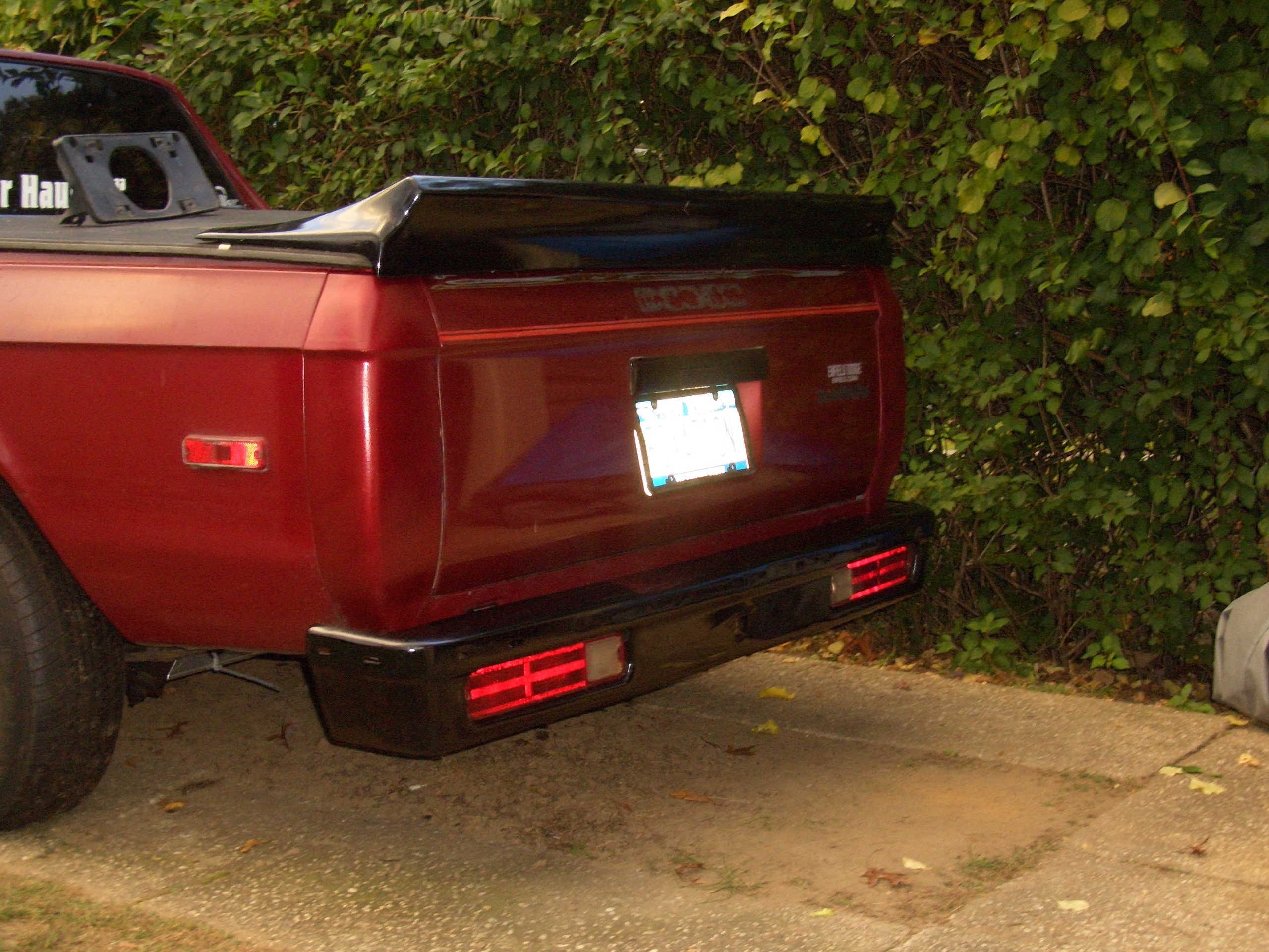 Another fixer28 1983 Dodge Rampage post... - 15080742