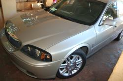 HawaiianThunders 2004 Lincoln LS