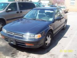 jcdabizness777 1992 Honda Accord