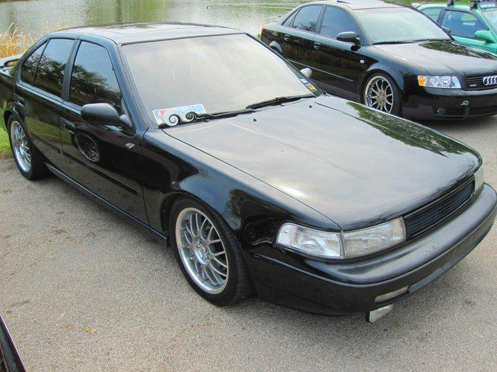 Another enomik 1992 Nissan Maxima post... - 15081092