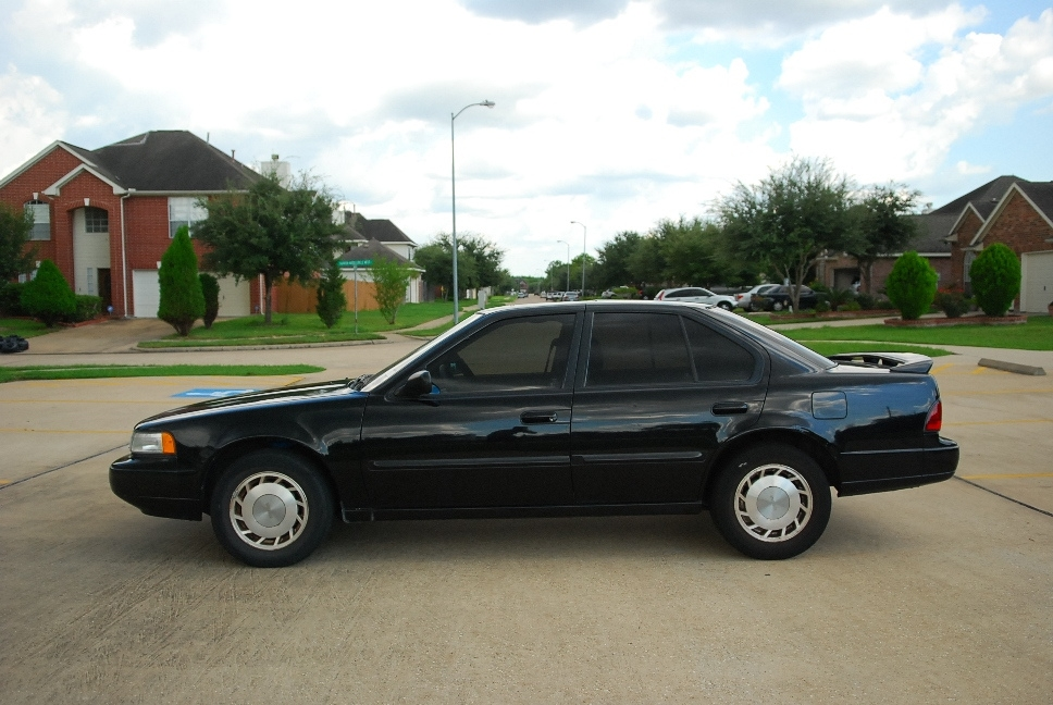 Another enomik 1992 Nissan Maxima post... - 15081093
