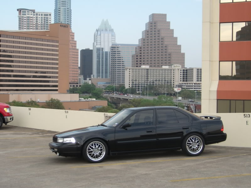 Another enomik 1992 Nissan Maxima post... - 15081108
