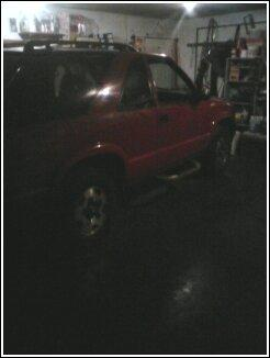 chevyfan4life123s 1996 Chevrolet Blazer