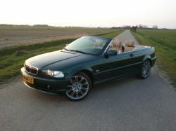 OlVeld 2000 BMW 3 Series