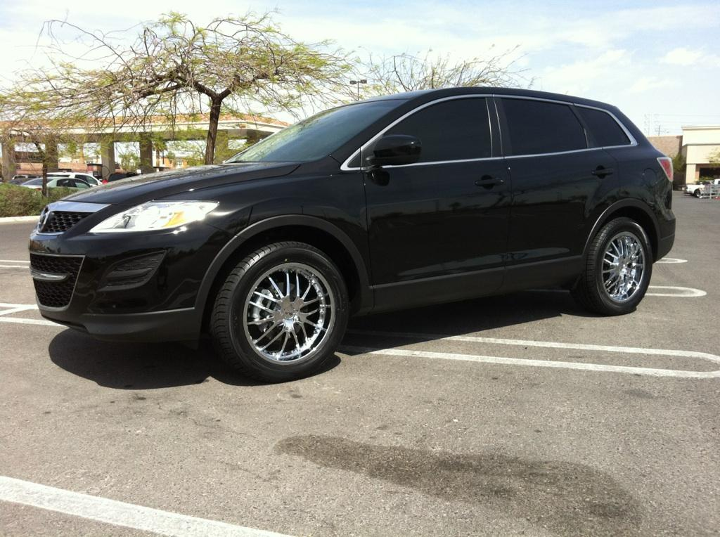 Another ffpetest53 2010 Mazda CX-9 post... - 15081847
