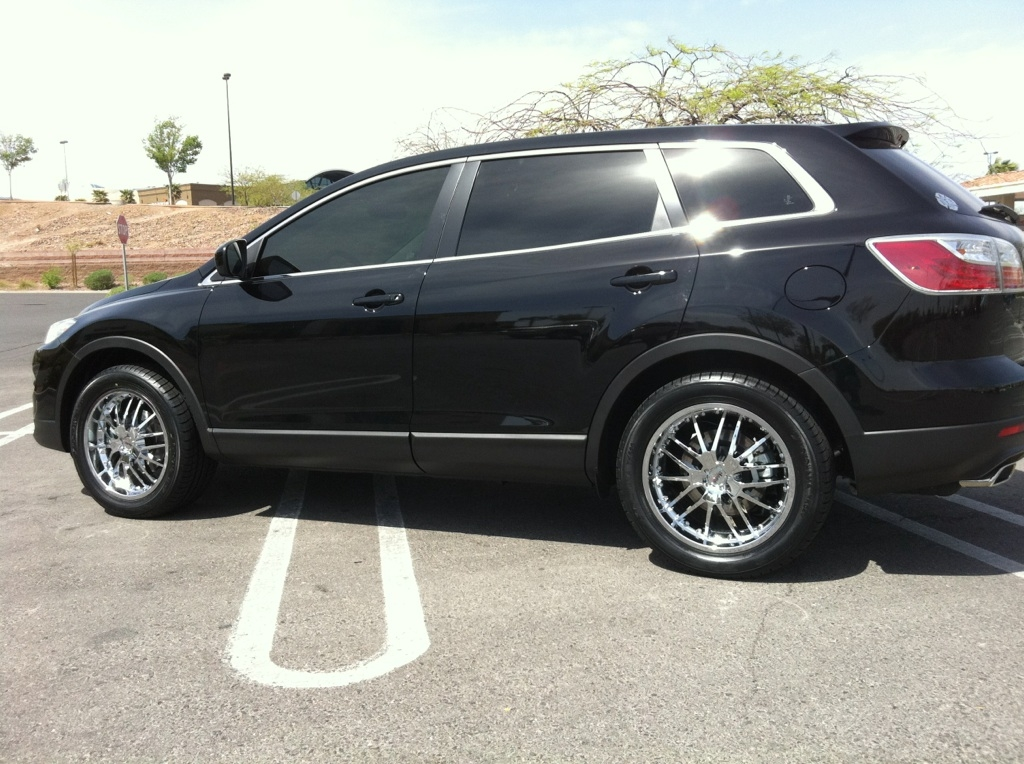 Another ffpetest53 2010 Mazda CX-9 post... - 15081849