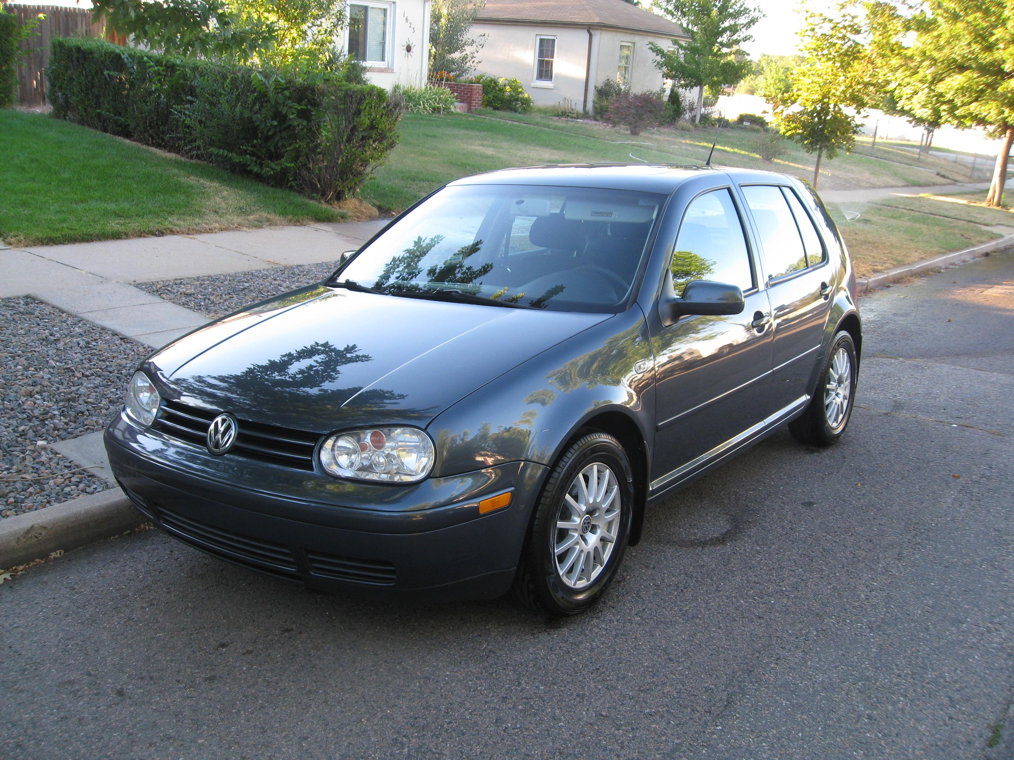 Another Weegie5 2004 Volkswagen Golf post... - 15081859