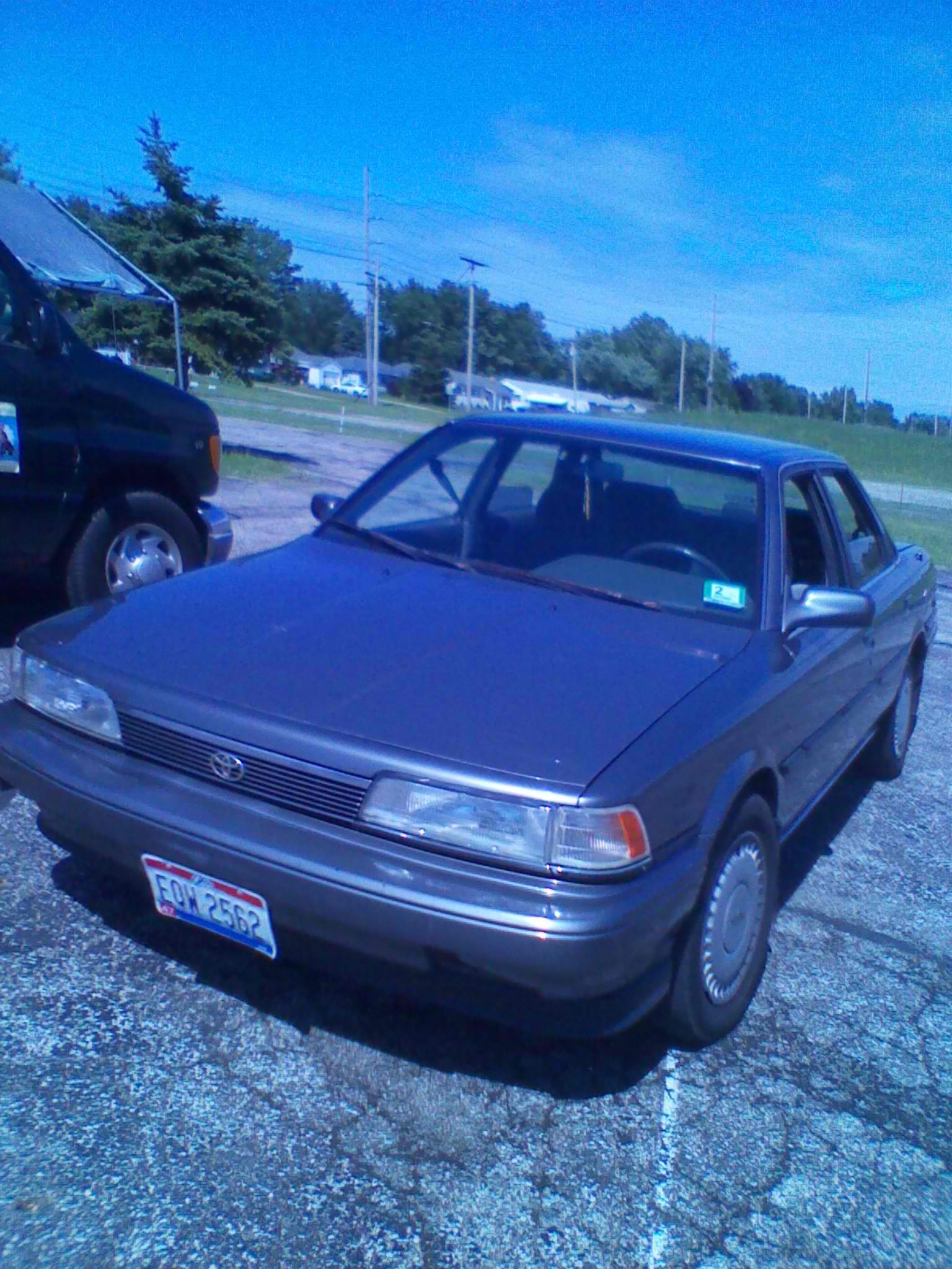 Another 3LB0RY26 1991 Toyota Camry post... - 14538401