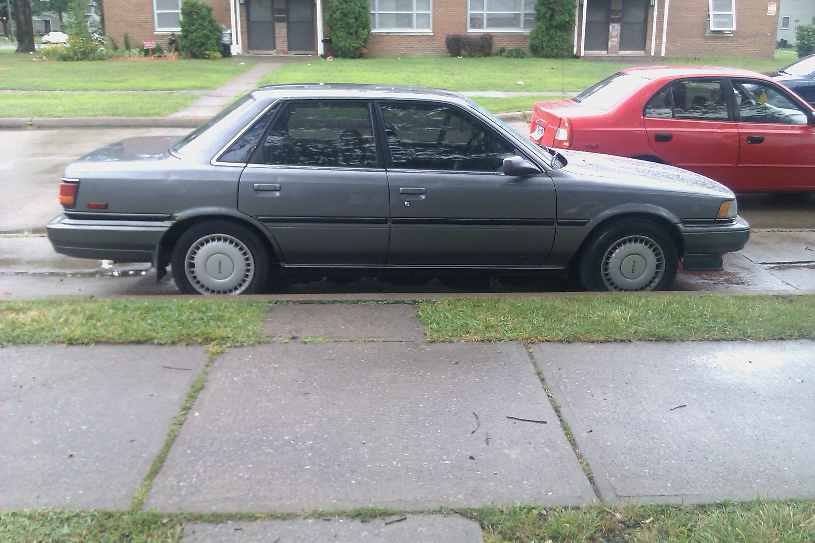 Another 3LB0RY26 1991 Toyota Camry post... - 15081923