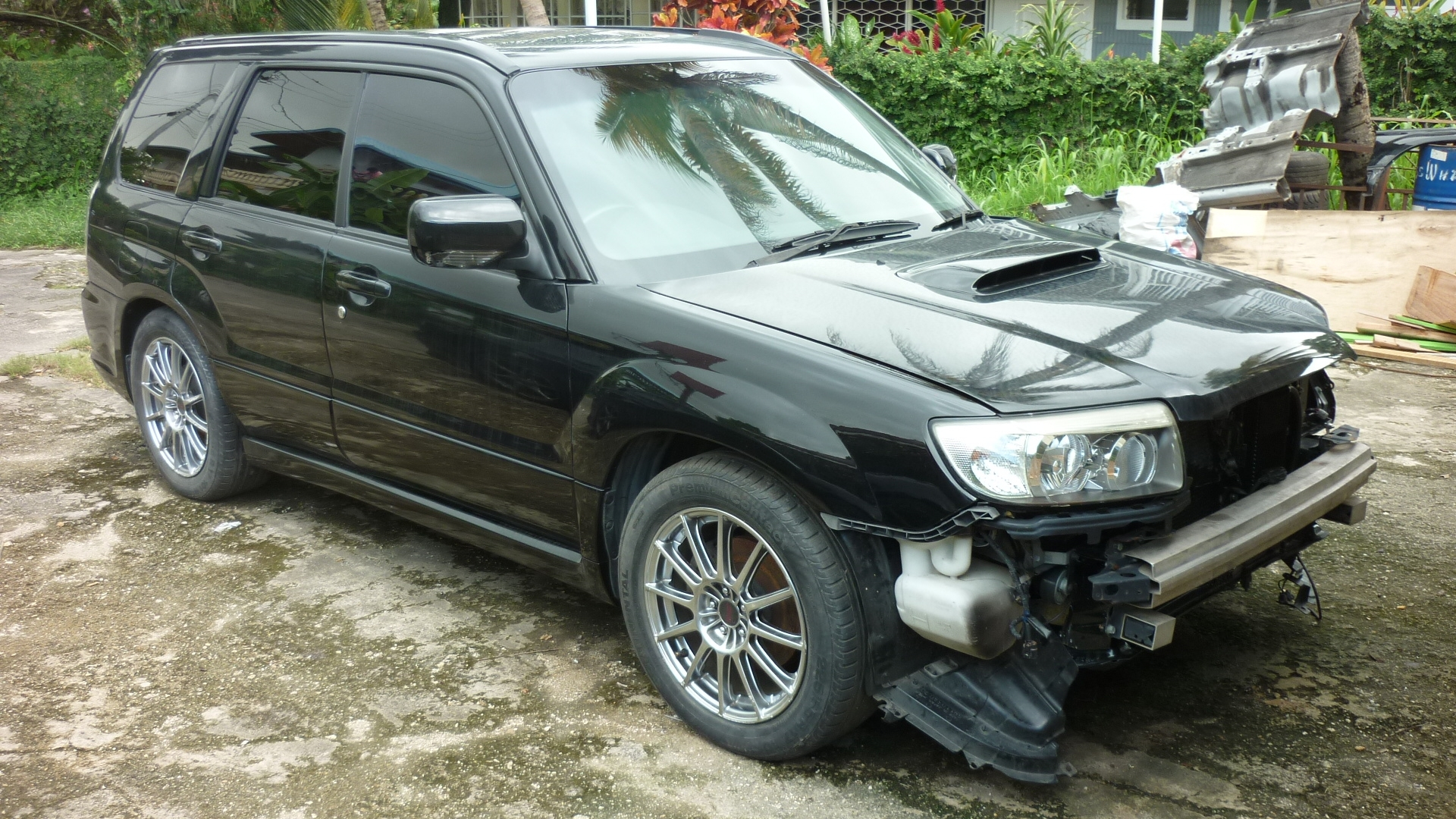 Another TriniGT 2006 Subaru Forester post... - 15325391