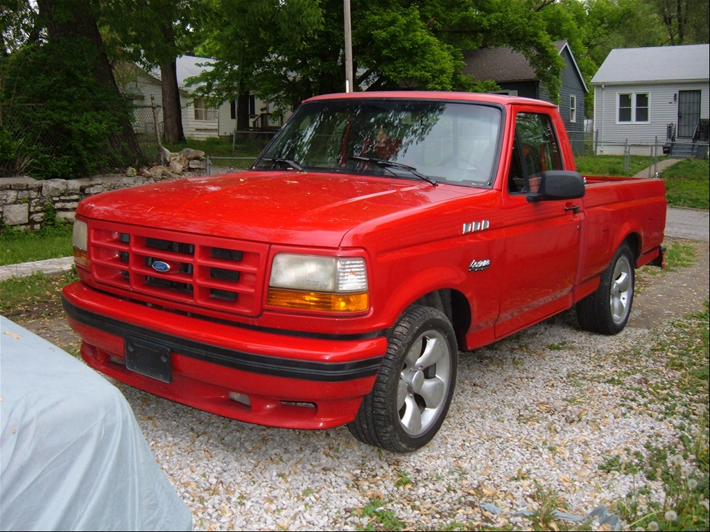 1993 to 1995 ford lightning for sale autos post. Black Bedroom Furniture Sets. Home Design Ideas