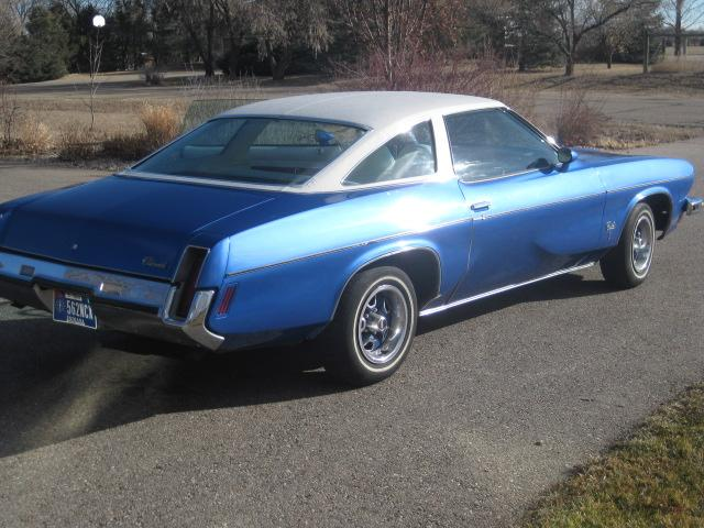 Another zodiacblueS 1973 Oldsmobile Cutlass post... - 15080508