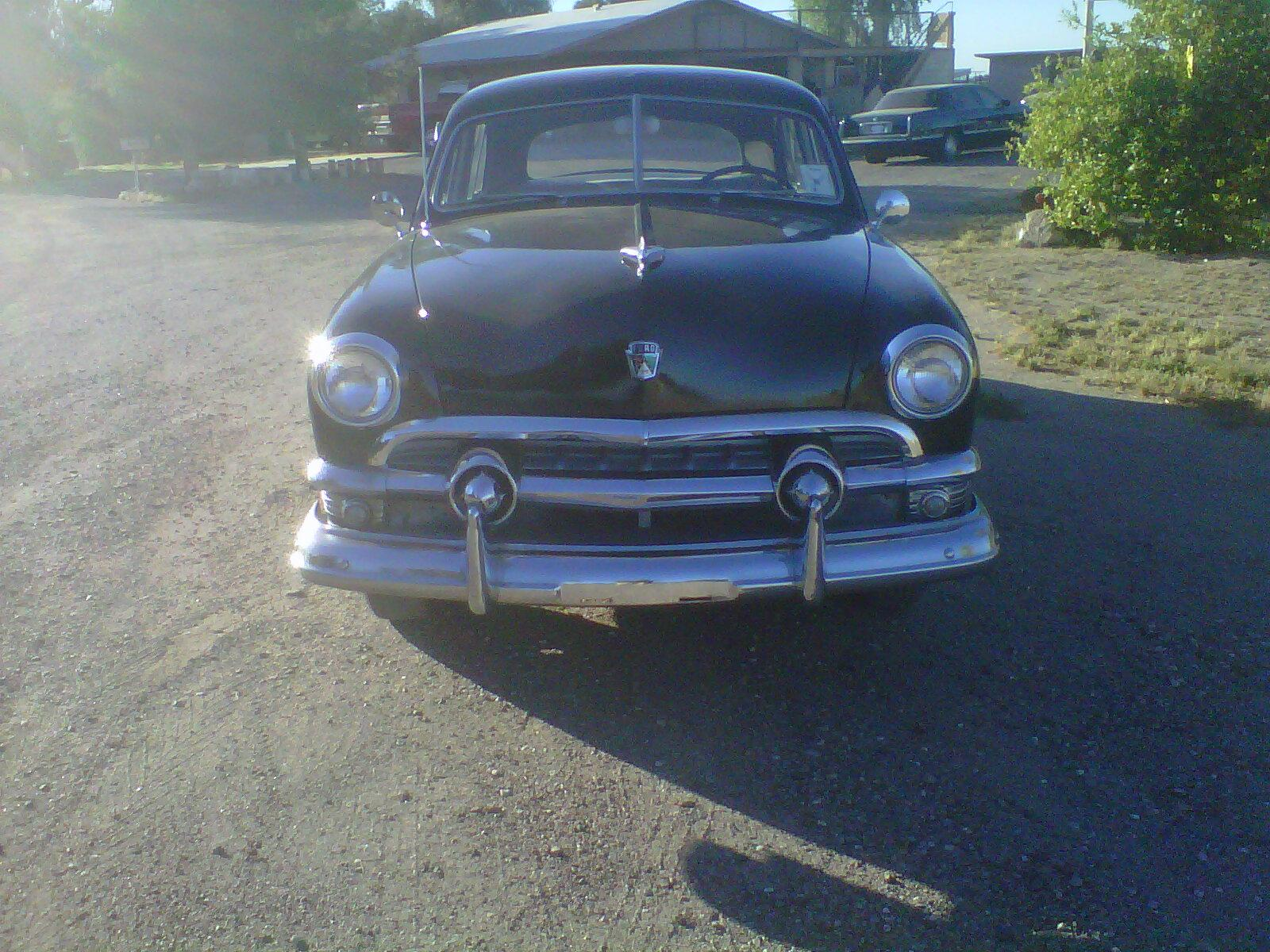 Another pkauto 1951 Ford Deluxe post... - 15080535