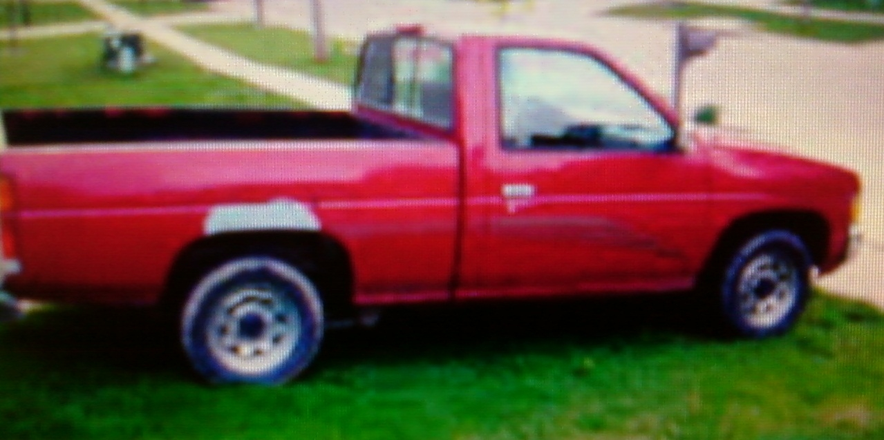 Another NamesLeo 1995 Nissan D21 Pick-Up post... - 15083105