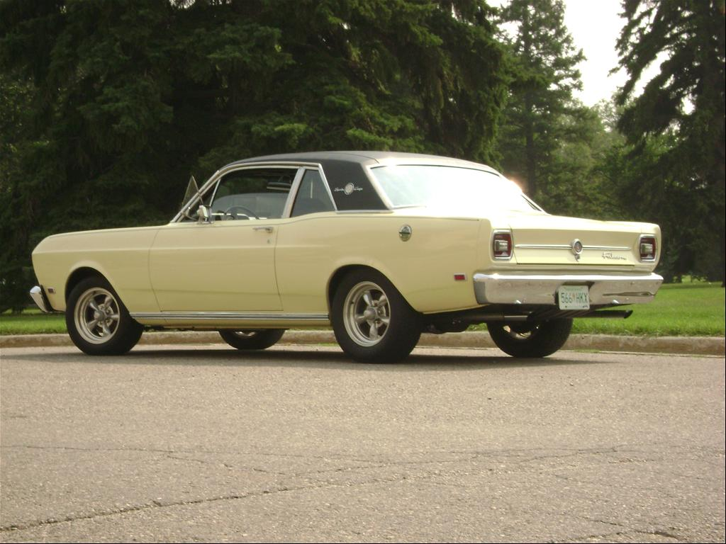 falconone1's 1969 Ford Falcon