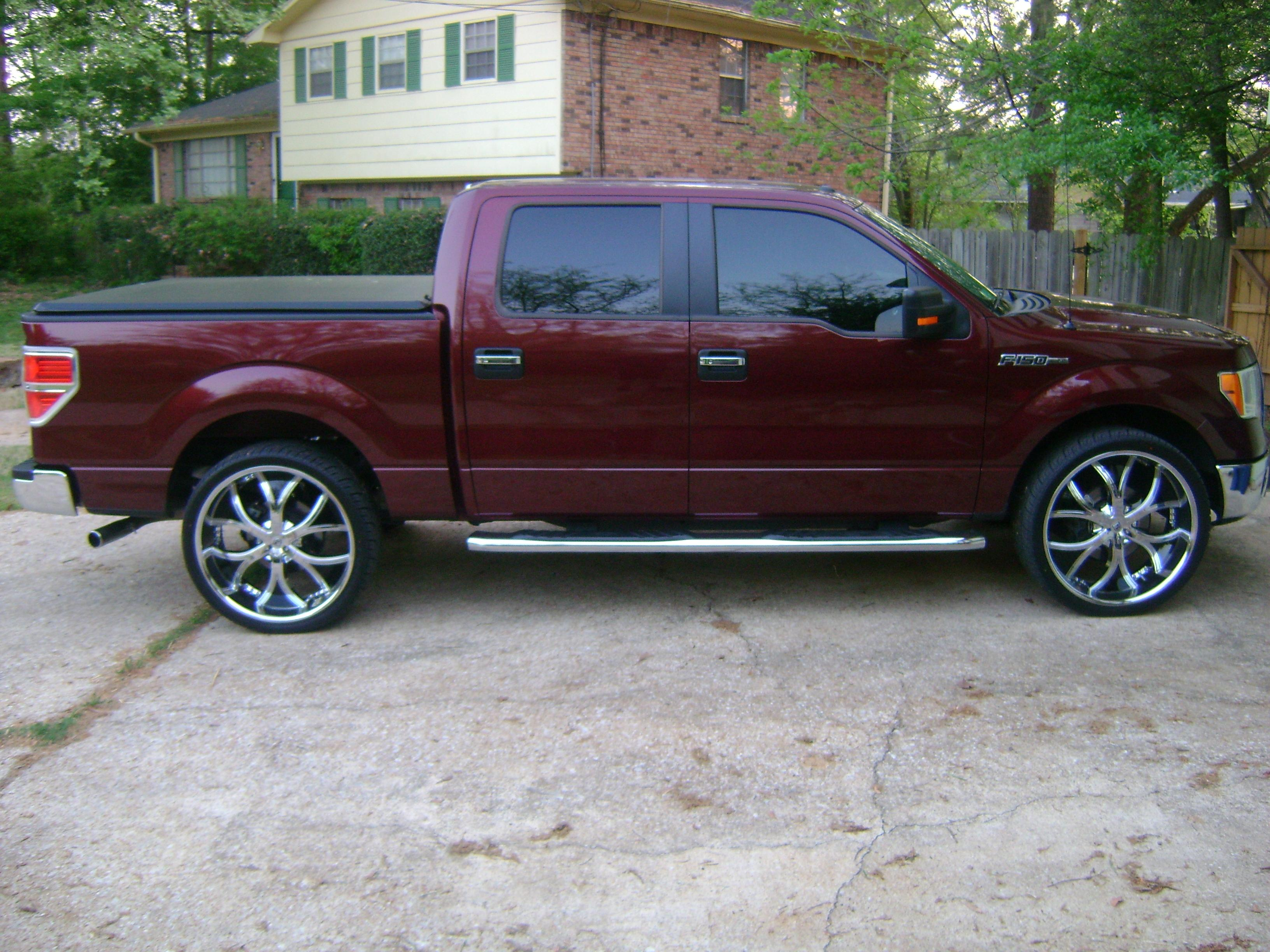 photos and xlt information zombiedrive ford f
