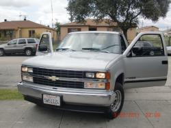 danny16ists 1989 Chevrolet 1500 Regular Cab