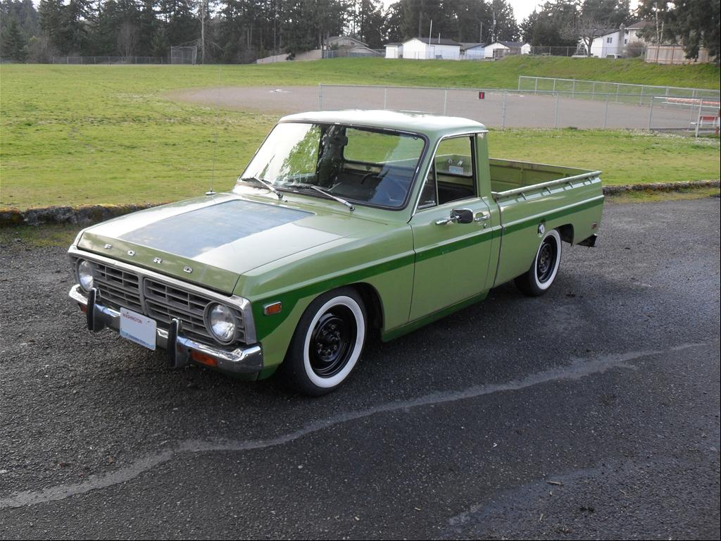 1978 ford courier for sale ford courier for sale     cardomain