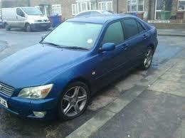 Another hrannarjon 2000 Lexus IS post... - 15085371