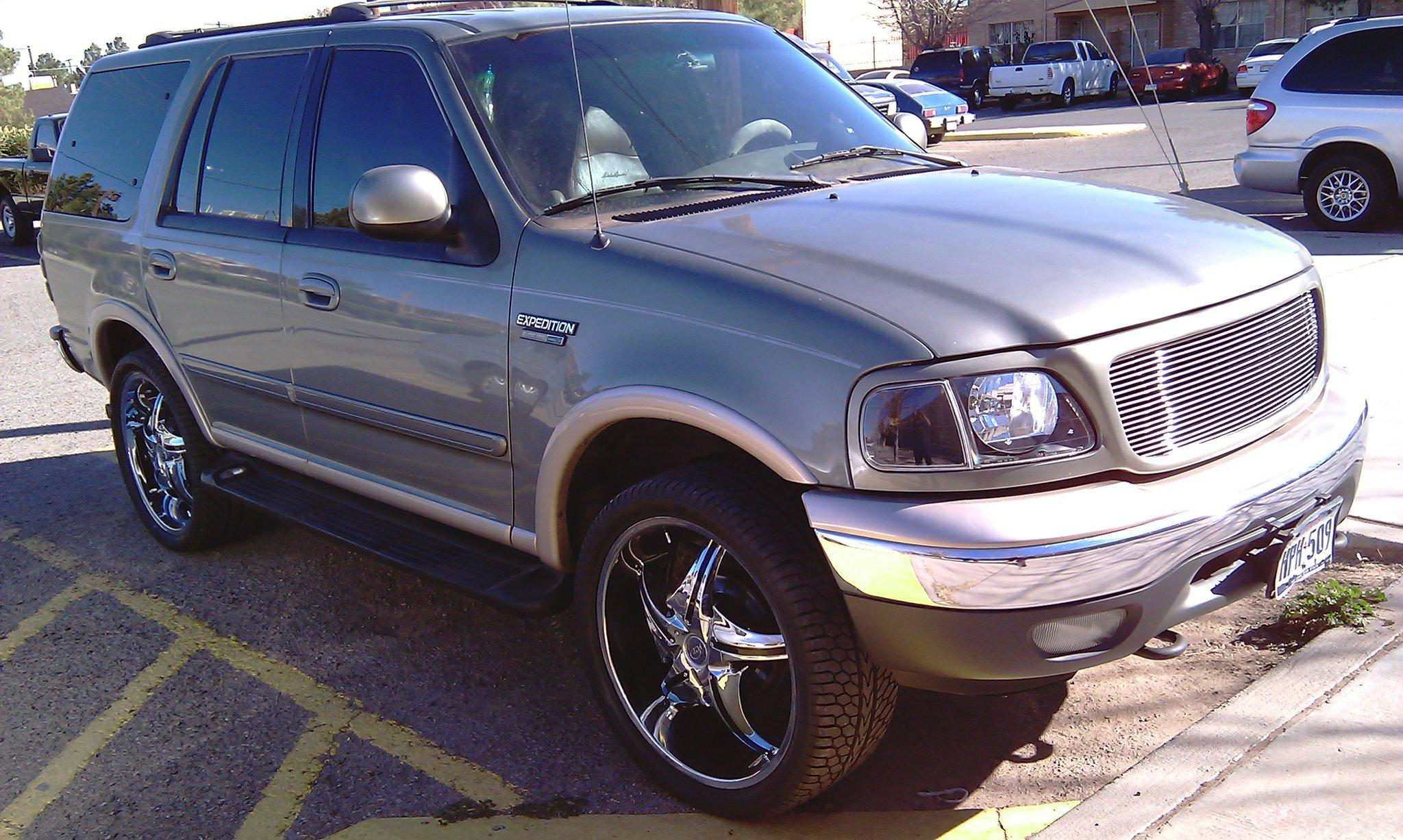 tx mamaz 1999 ford expedition specs photos modification. Black Bedroom Furniture Sets. Home Design Ideas
