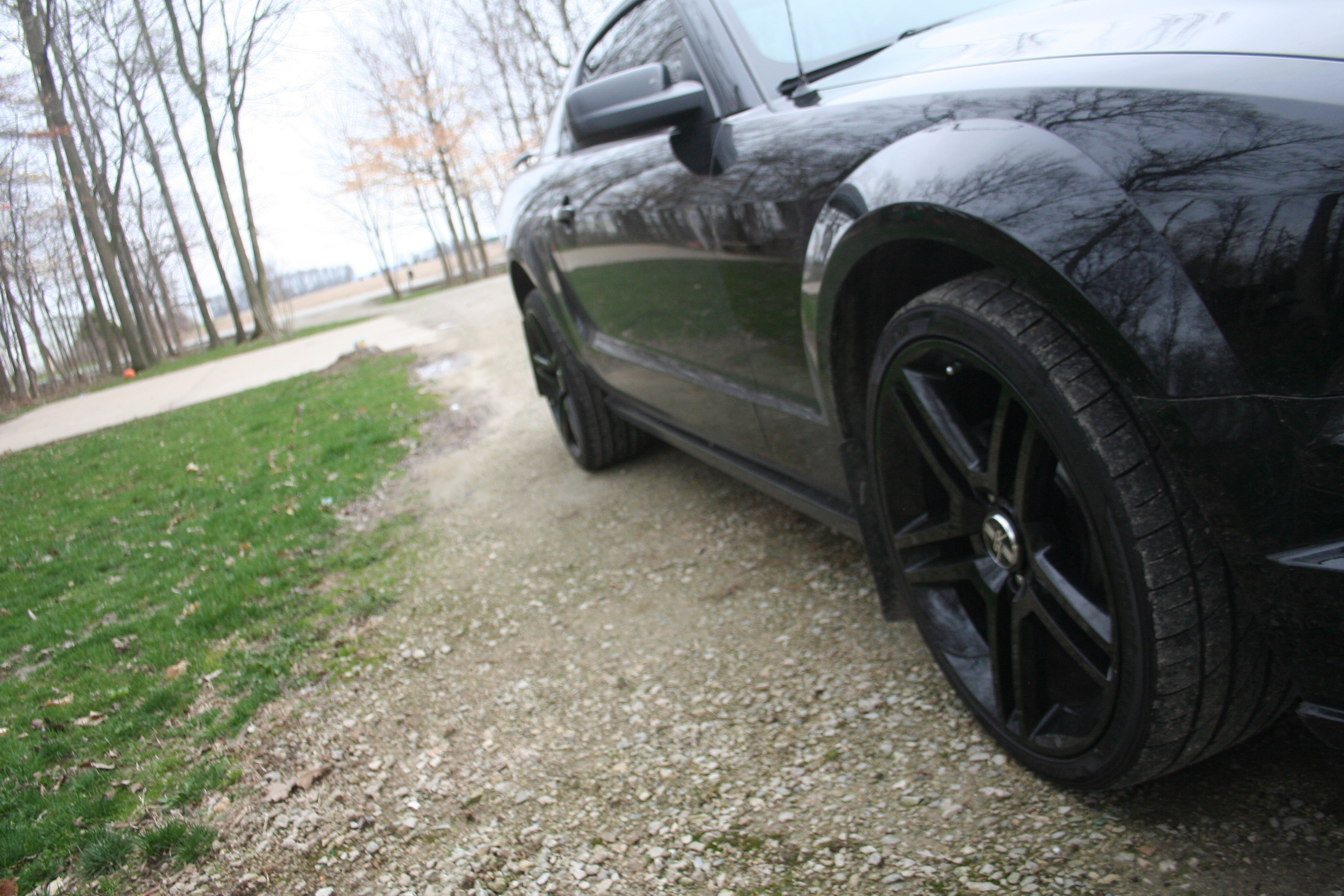 Another BlackedOutStang5 2005 Ford Mustang post... - 15086365