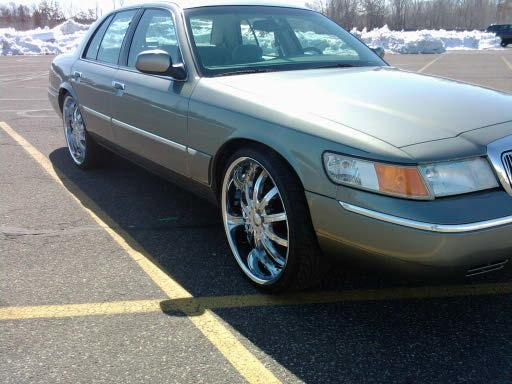 Another Earlwhirl1 2000 Mercury Grand Marquis post... - 15086391