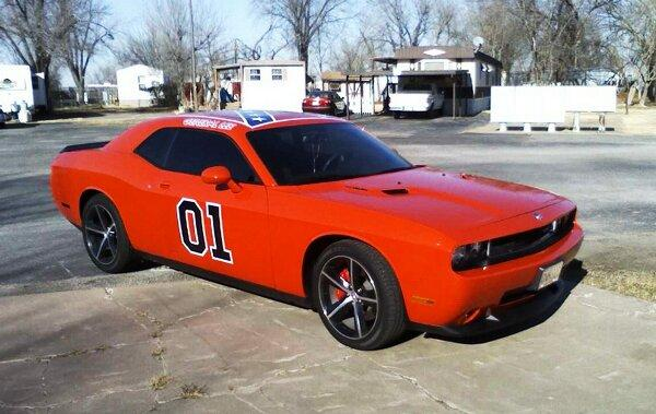 great_one_87's 2009 Dodge Challenger