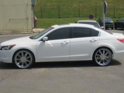 GermanyHondaRydes 2008 Honda Accord