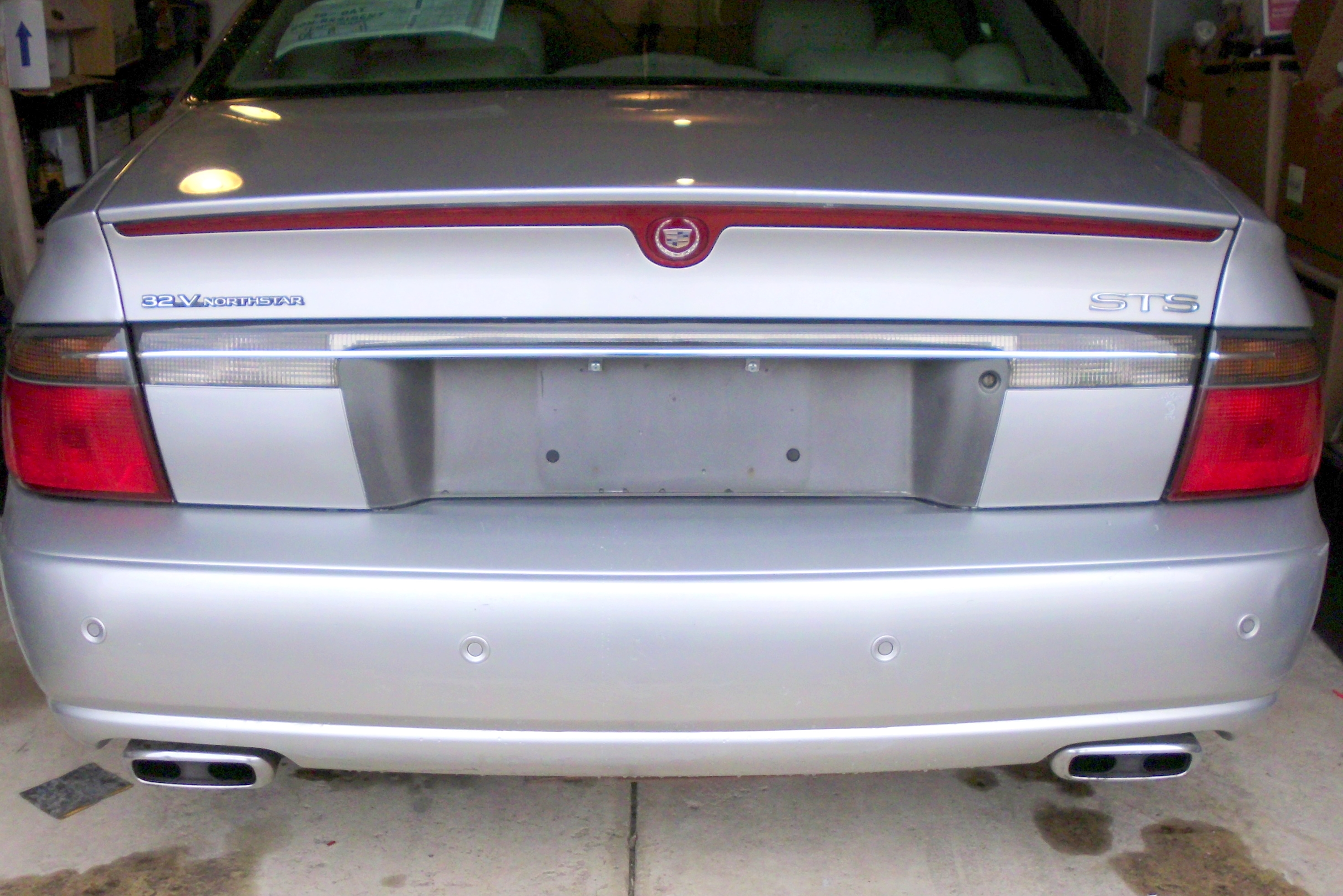 Another Big_KB_Caddy 2002 Cadillac Seville post... - 15088466