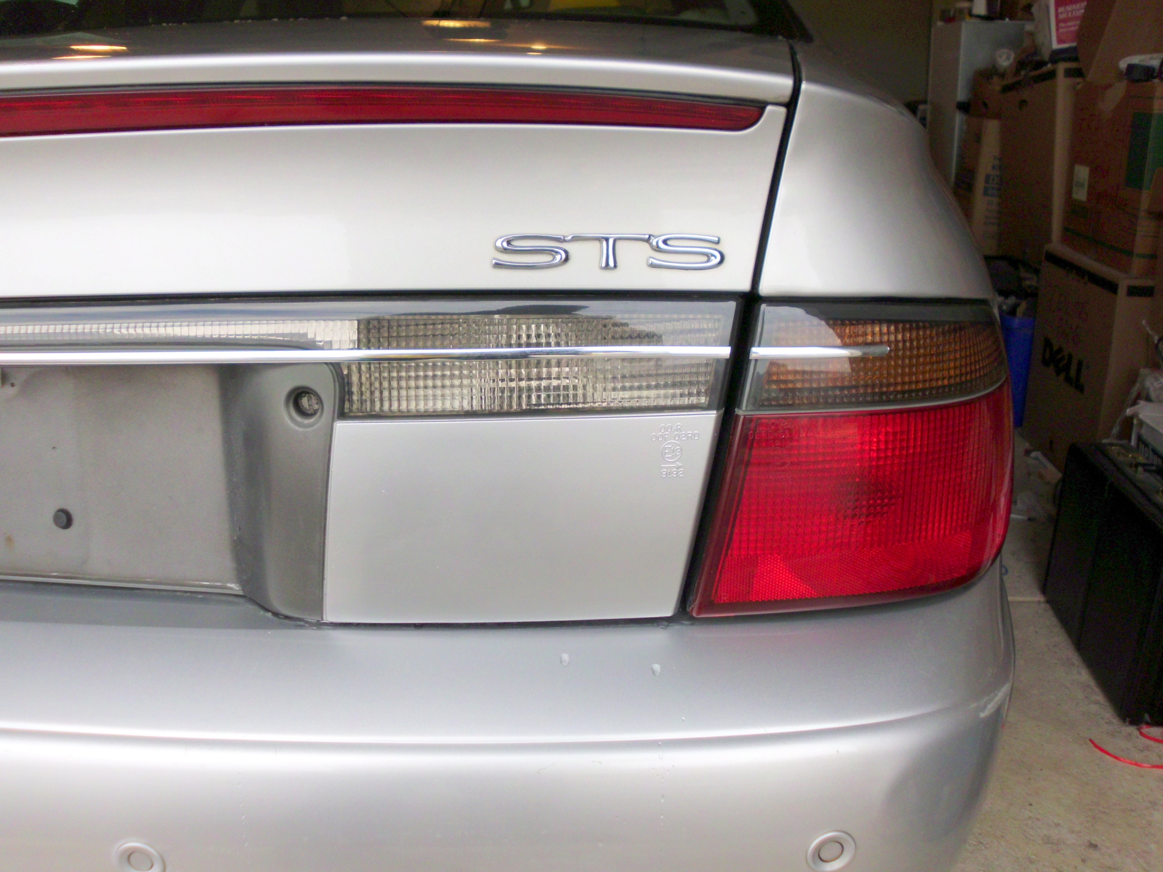 Another Big_KB_Caddy 2002 Cadillac Seville post... - 15088467