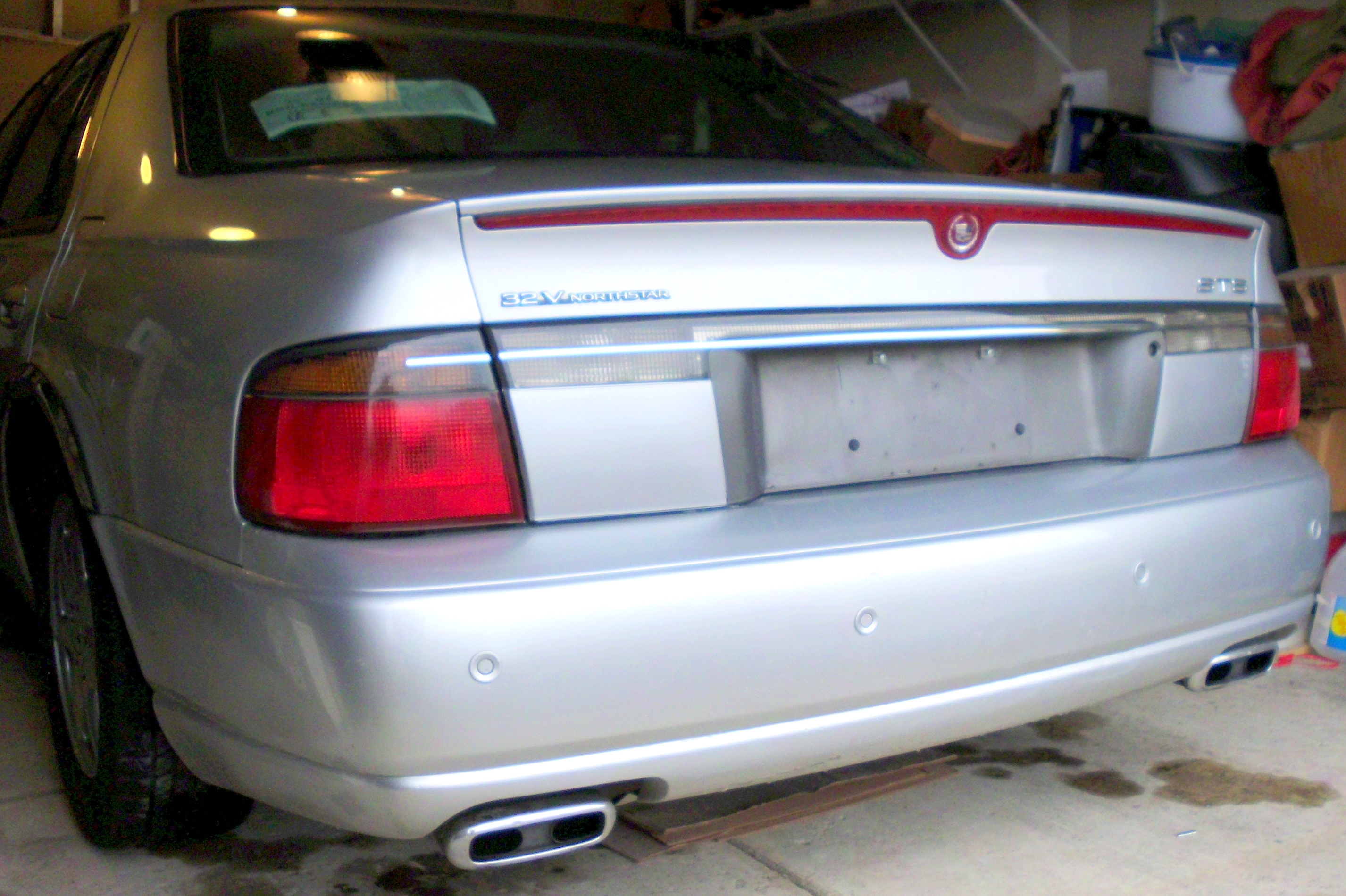 Another Big_KB_Caddy 2002 Cadillac Seville post... - 15088468