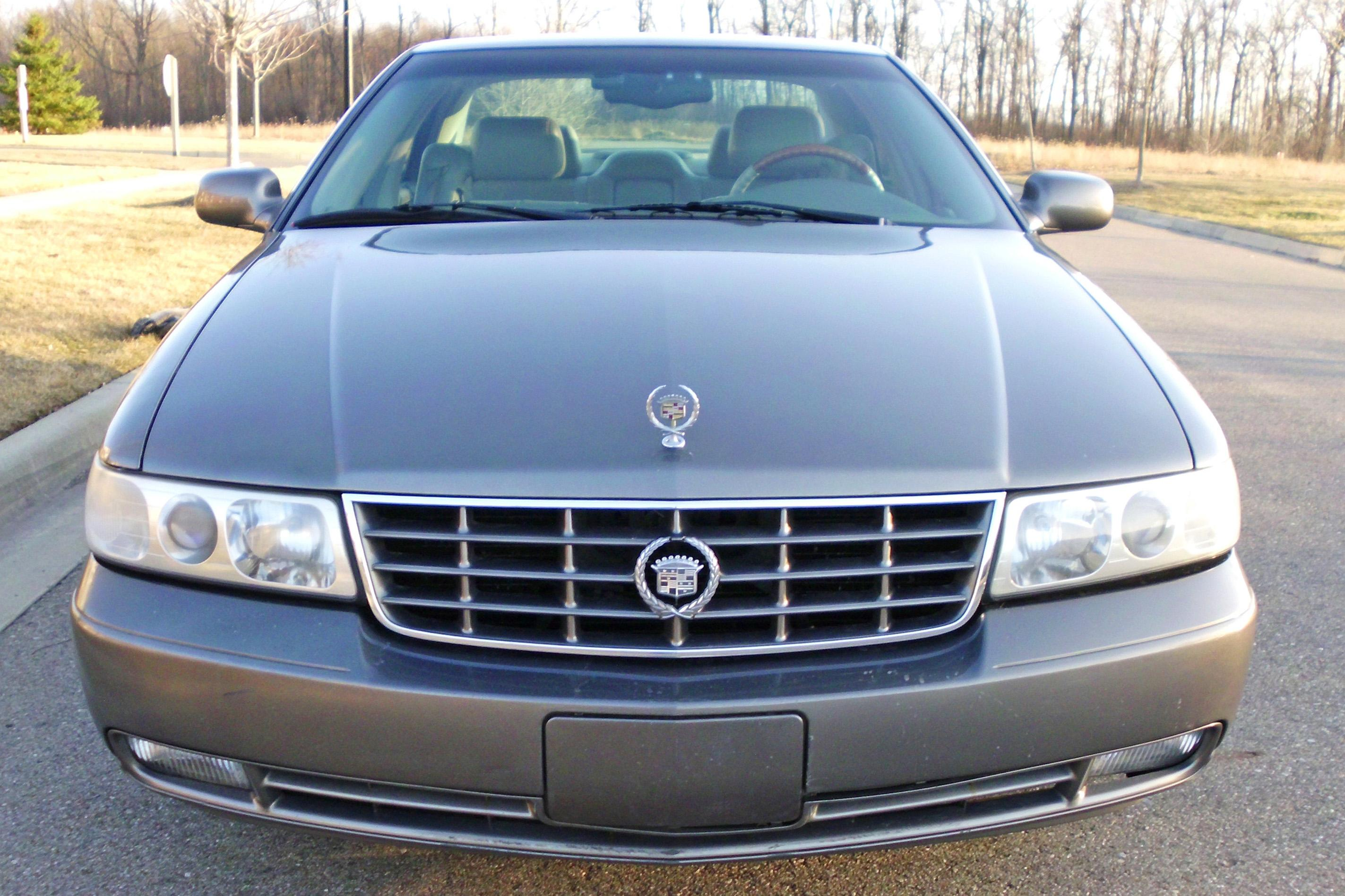 Another Big_KB_Caddy 1999 Cadillac Seville post... - 15088946