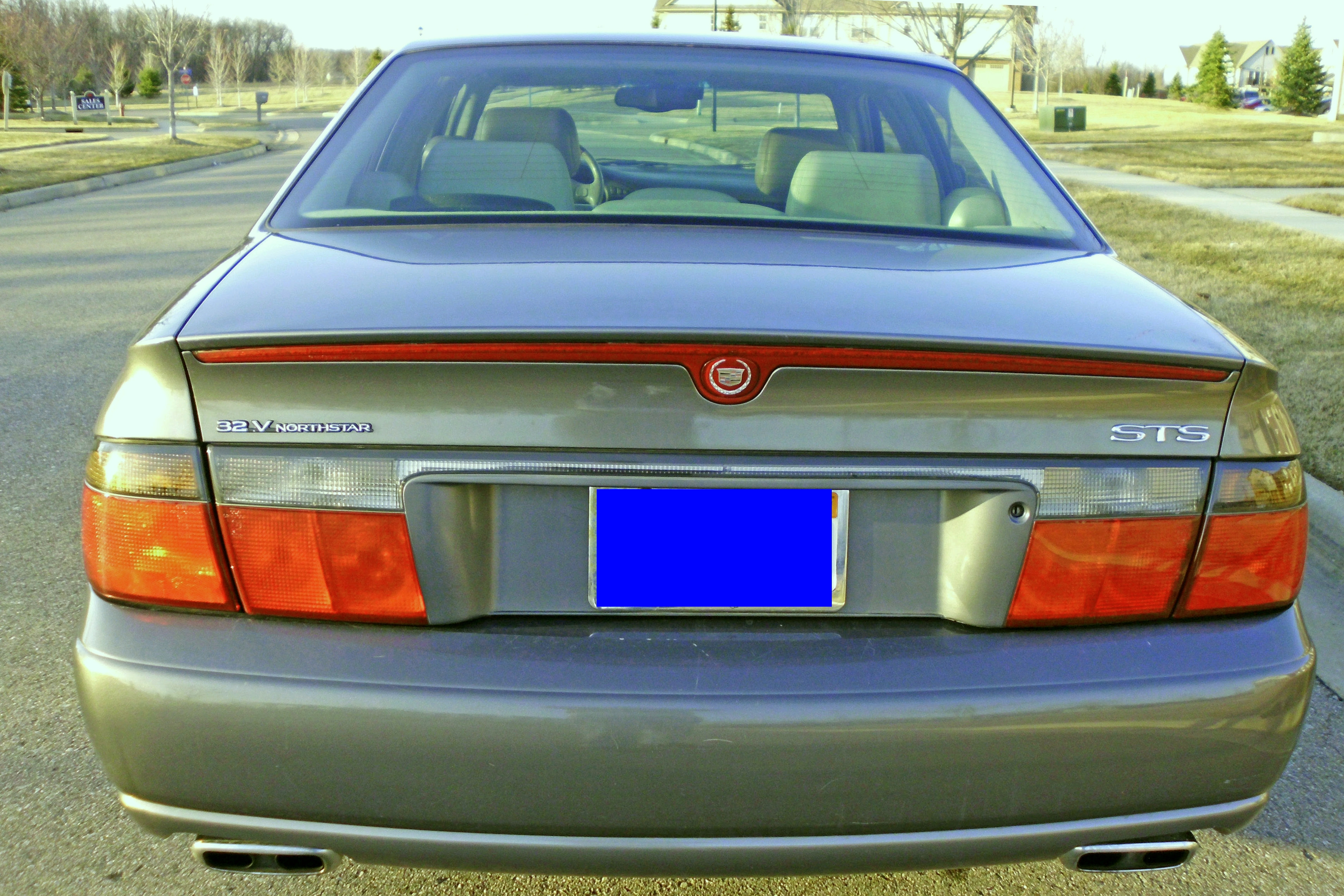 Another Big_KB_Caddy 1999 Cadillac Seville post... - 15088948