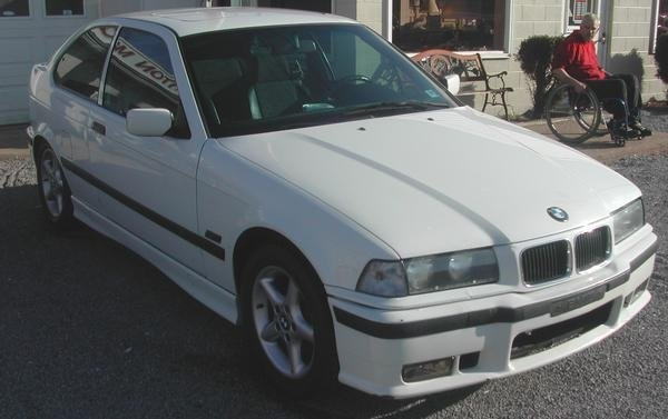 Another nuts48_81 1996 BMW 3 Series post... - 15089857