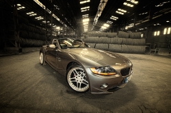 richard_angs 2003 BMW Z4