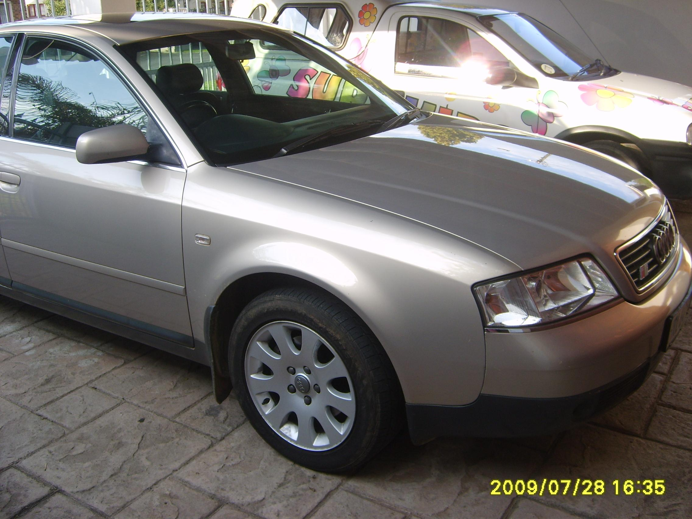 lenkru 1998 audi a6sedan 4d specs photos modification info at cardomain. Black Bedroom Furniture Sets. Home Design Ideas