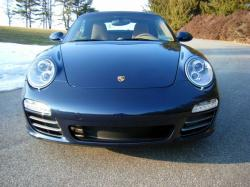 jenjiproved36s 2011 Porsche 911