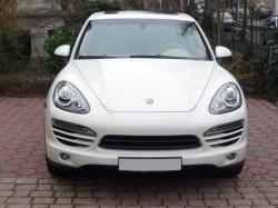 happytied66s 2010 Porsche Cayenne