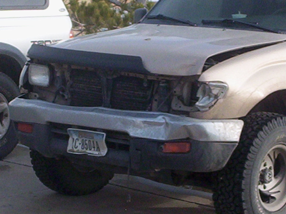 Another dvx400r 1996 Toyota Tacoma Xtra Cab post... - 15091714