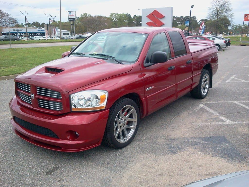 gmnygrips 2006 dodge ram srt 10 specs photos modification info at cardomain. Black Bedroom Furniture Sets. Home Design Ideas