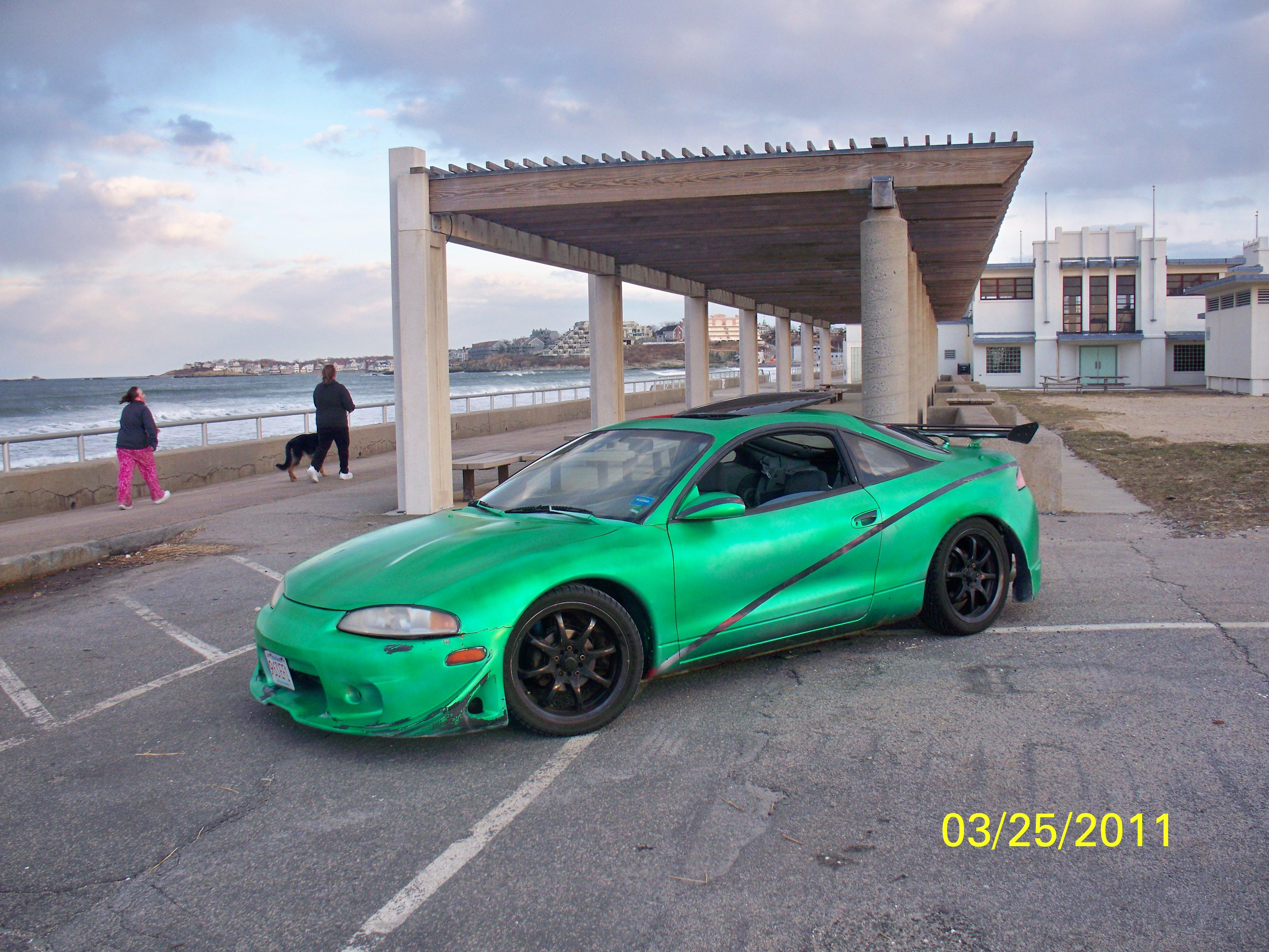 Another RyanBoney 1996 Mitsubishi Eclipse post... - 15091965
