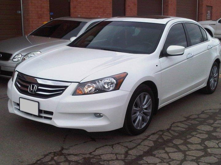 Another Clean-n-simple 2011 Honda Accord post... - 15092250