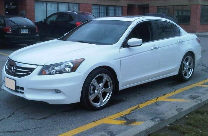 Another Clean-n-simple 2011 Honda Accord post... - 15092254