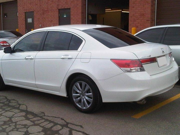 Another Clean-n-simple 2011 Honda Accord post... - 15092256