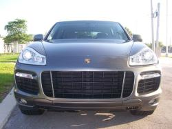 willychanged70 2010 Porsche Cayenne