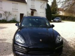 cared3 2010 Porsche Cayenne