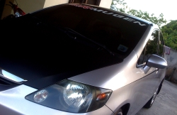 zer0rc 2005 Honda City